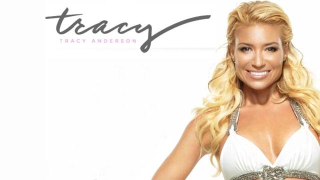 Tracy Anderson Metamorphosis – moja opinia