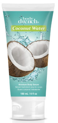Serum do ciała Body Drench Coconut Water