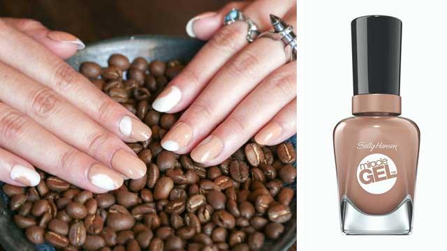 Dzień Kawy i kawowy manicure – zainspiruj się!