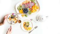 Dieta bezmięsna i bezlaktozowa – moja historia cz.1