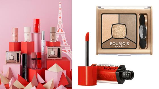 Paris Poppy Chic – wiosna według Bourjois