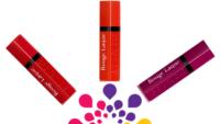 Rouge Laque – lakiery od ust Bourjois-wszystkie kolory