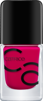 ICONails Catrice, lakier o numerze 33 Pink Outside The Box