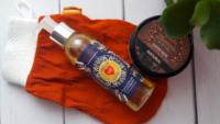 Czarne mydło i olejek, czyli testy z Maroko Sklep